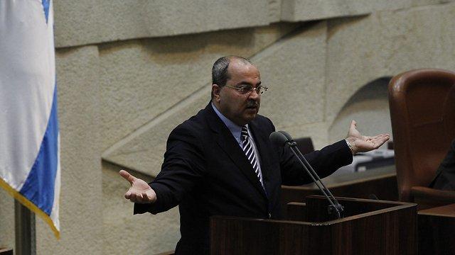 Siapa Ahmad Tibi, Pengumandang Adzan di Parlemen Israel? : kabar Terupdate Hari Ini