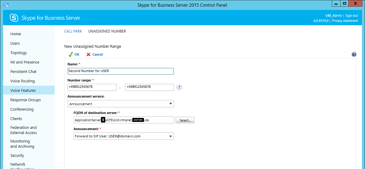 Multiple Phone Numbers for Skype for Business Users – UC Now