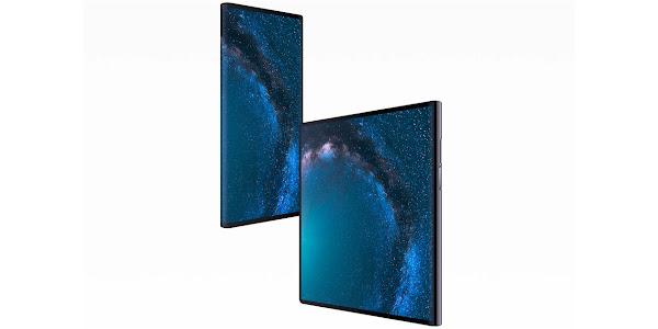 Huawei Mate X - Specs