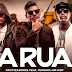 """Pacificadores e Hungria Hip Hop se unem no single """"A Rua""""; ouça"""
