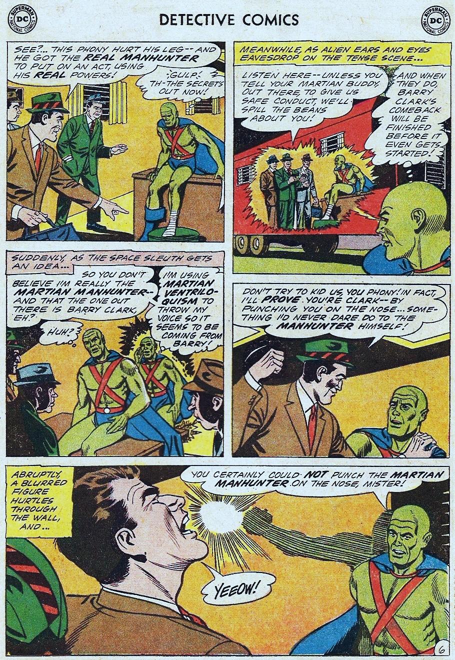 Detective Comics (1937) 298 Page 22
