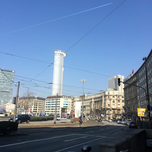 Frankfurt Germany Europe