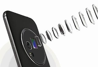 kamera Asus Zenfone Zoom