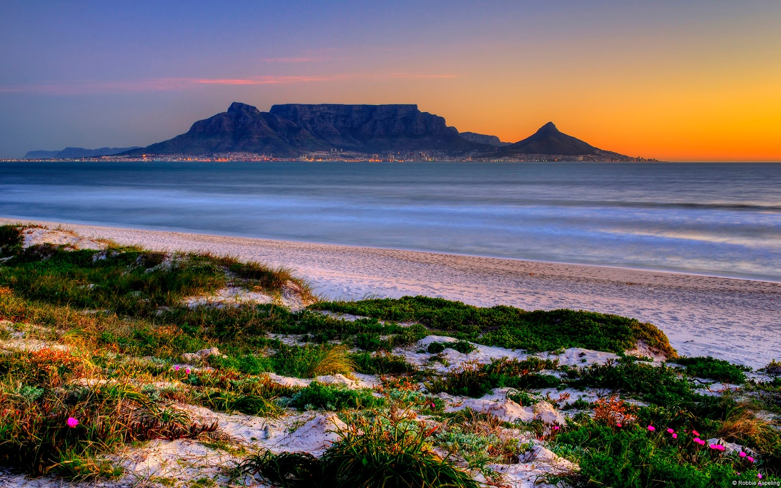 Table Mountain (South Africa)