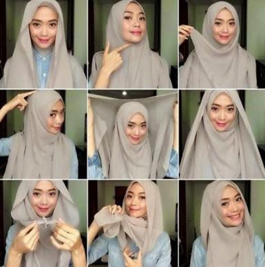 Hijab Manis