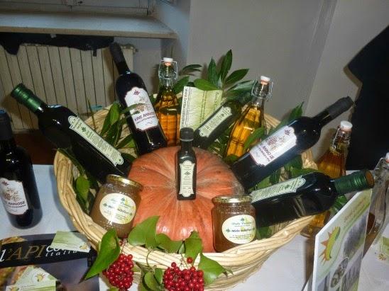prodotti tipici abruzzo