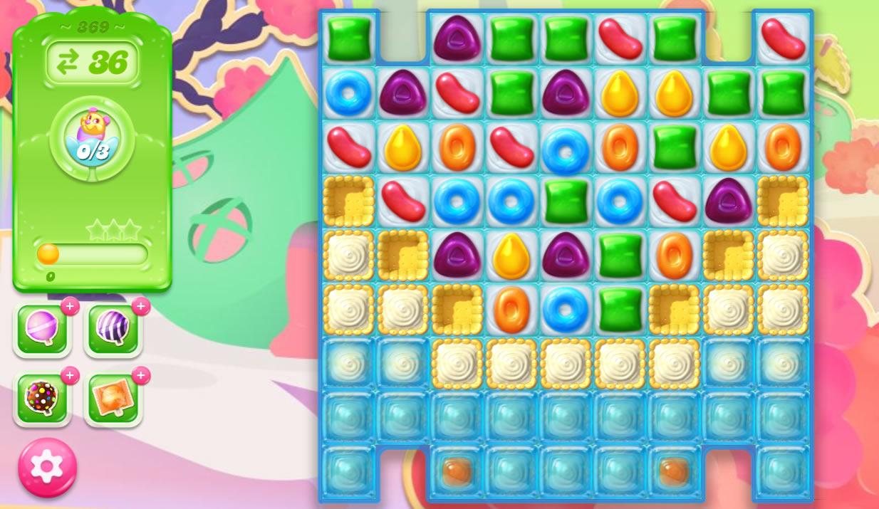 Candy Crush Jelly Saga 369