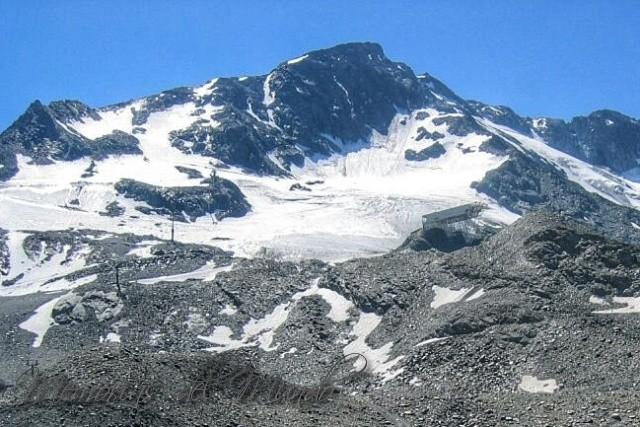 Senderismo y esqui en los Alpes Franceses