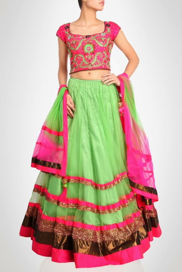 Fashion Style Amp Glamour World Anarkali Bridal Wedding