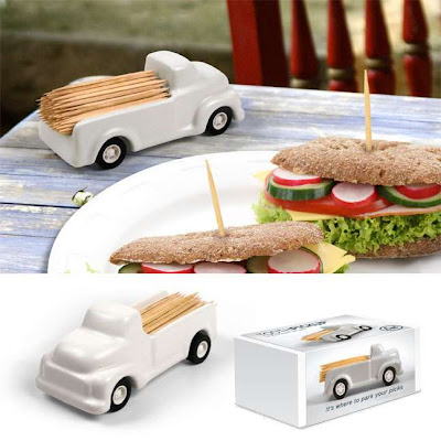 Creative Toothpick Holders and Cool Toothpick Holder Designs (15) 8