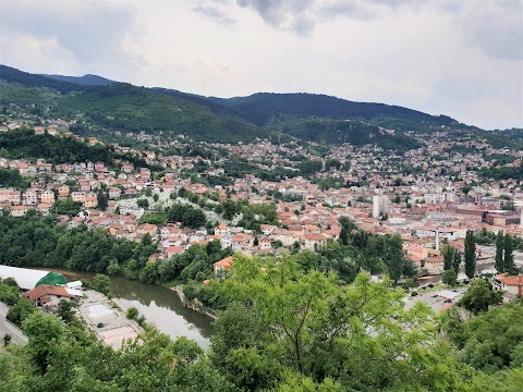 Travelogue: Balkans Part 2 - Sarajevo, Bosnia and Herzegovina