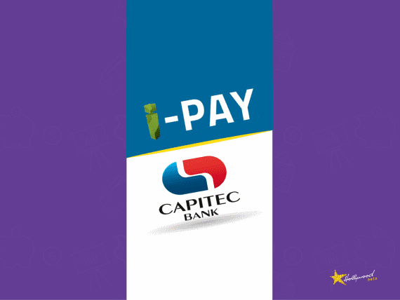 Instant EFT with Capitec using iPAY with Hollywoodbets