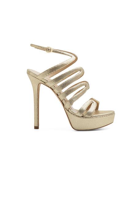 zapatos de novia para novias altas