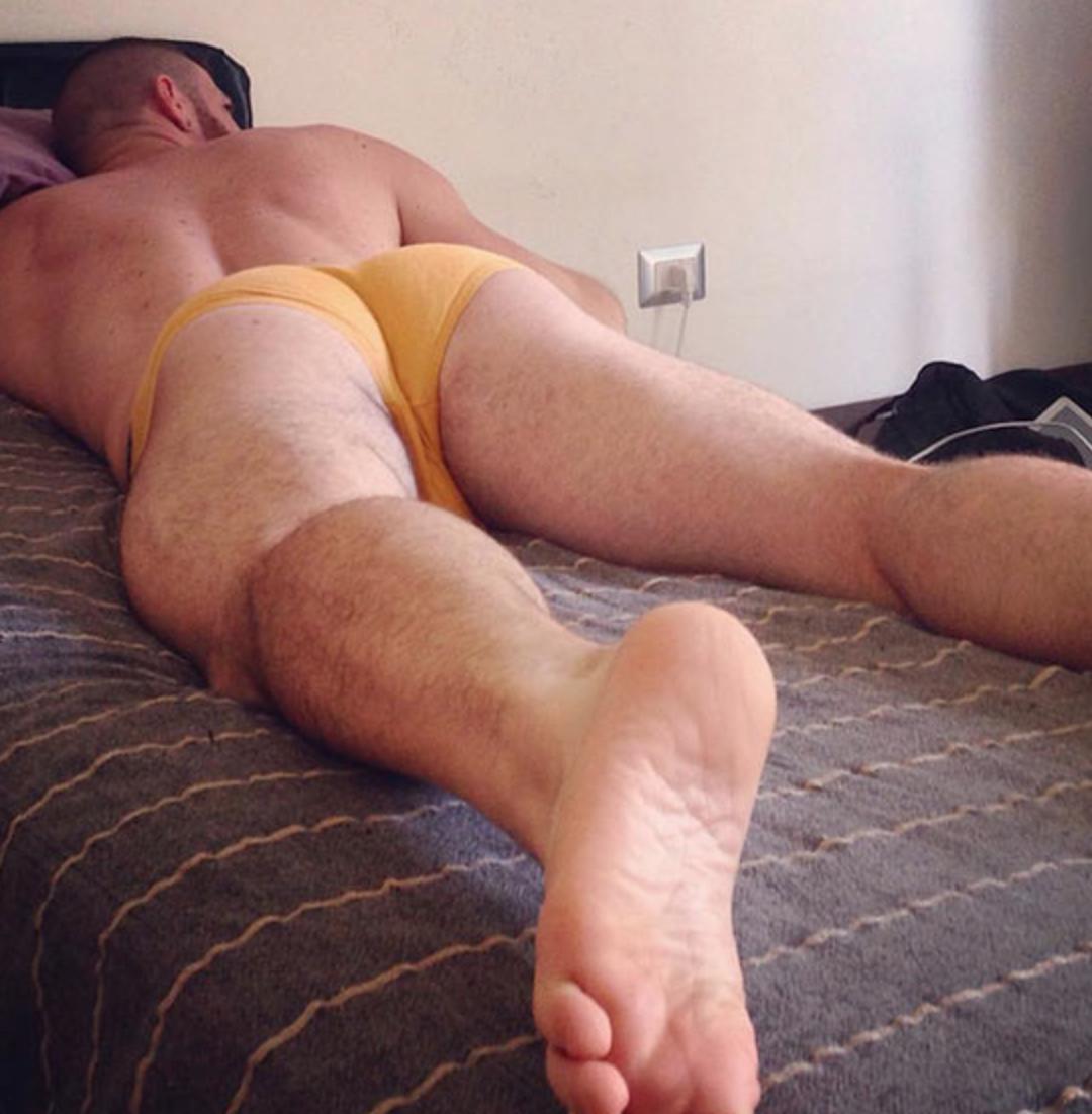 Andrea Serra Porn barefoot male pornstars 2: andrea serra