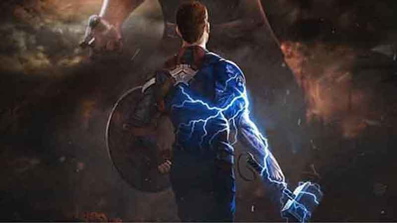 avengers endgame fantastic movie with an emotional end