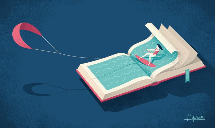 Dieci libri per lestate - Gatto