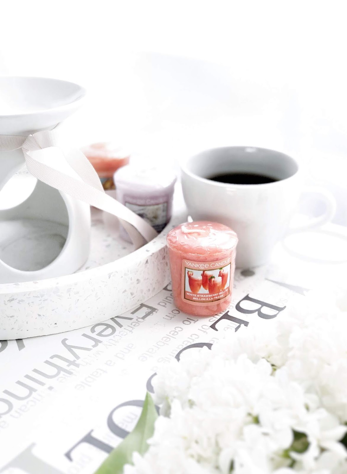 Sunday Brunch Yankee Candle vol. 2