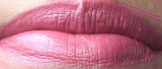 Rimmel Provocalips 16hr Lip Colour review, swatches I'll Call You