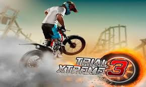 Trial Xtreme 3 MOD Apk Screenshot