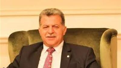 الدكتور عبد المنعم شهاب