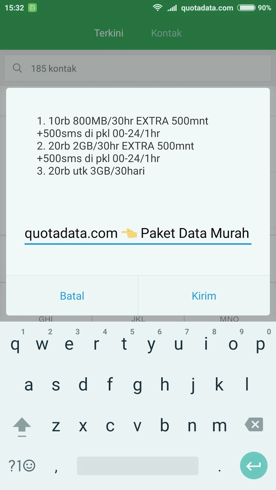 Paket Simpati Loop Murah : paket, simpati, murah, Internet, Marketing:, Paket, Telkomsel, Murah, Bulanan