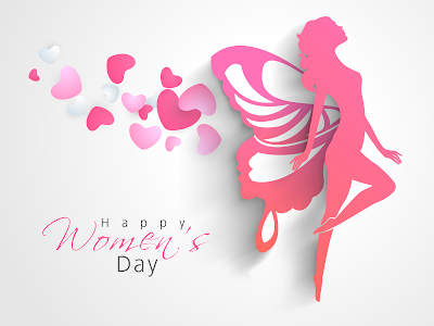 Happy Women's Day Hd Images