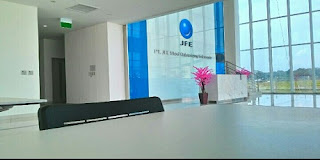 Lowongan Kerja Terbaru PT JFE Steel Galvanizing Indonesia - IT Staff