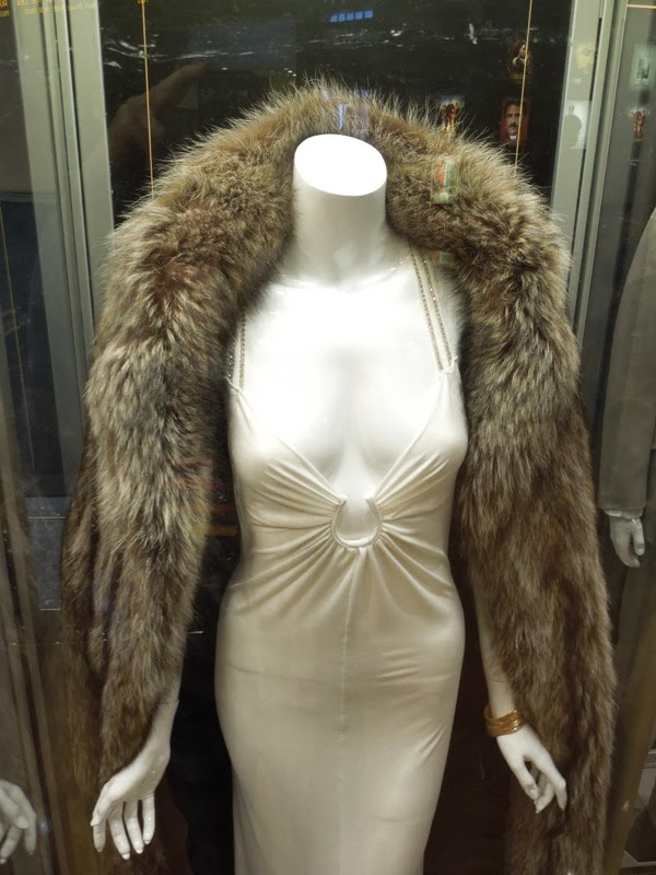 Jennifer Lawrence American Hustle film costume