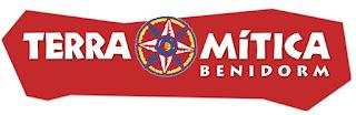 Logo Terra Mítica