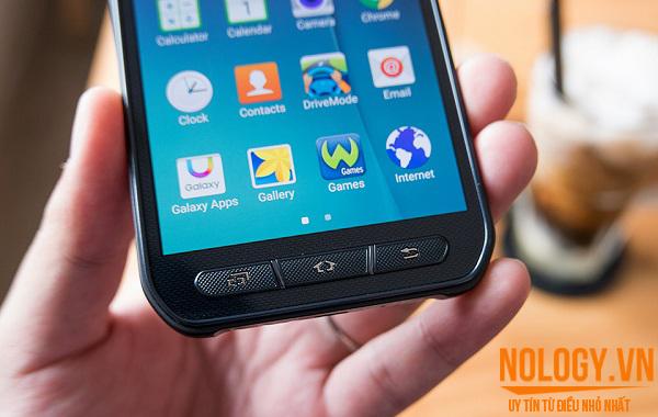 Samsung Galaxy S6 Active cũ