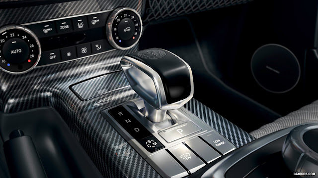 2015 Mercedes-AMG G63 Edition 463