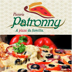 PIZZARIA PATRONNY- A PIZZA DA FAMILA