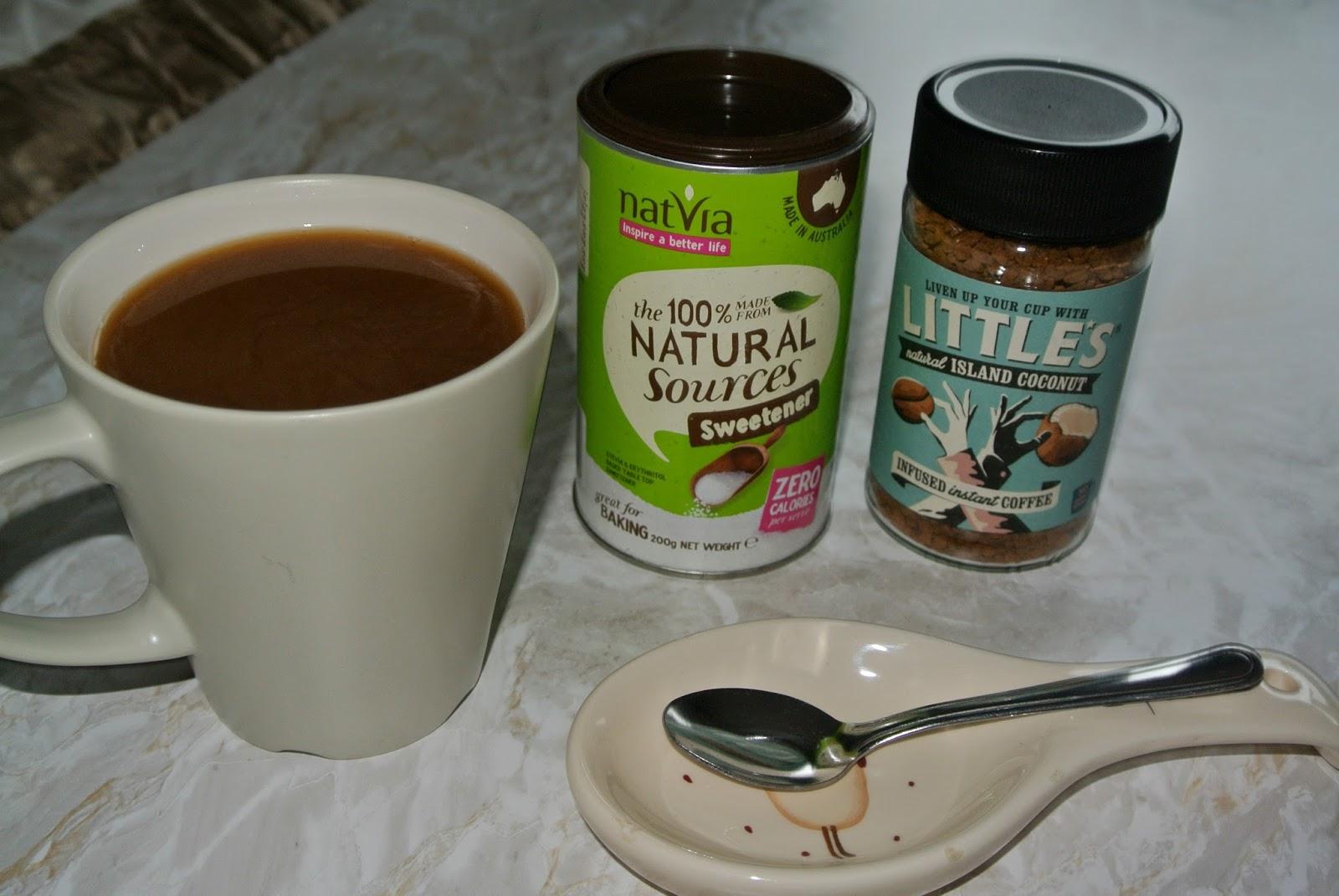 Nativa Natural Sweetener Degustabox