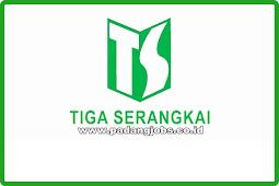 Lowongan Kerja Padang: PT. Tiga Serangkai International Oktober 2018