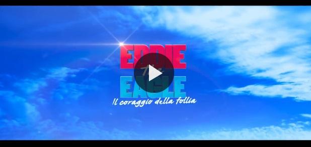 Eddie the Eagle – Il coraggio della follia FILM SENZA LIMITI