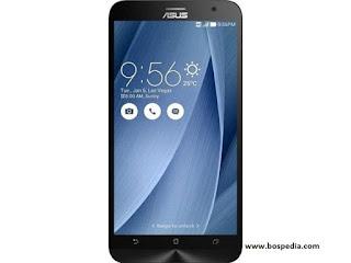Harga dan Spesifikasi Asus ZenFone 2 ZE600KL Terbaru 2016