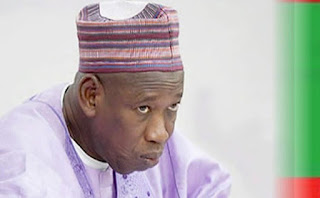 NEWS: Kano Court Voids Ganduje's Appointment Of New Emirs