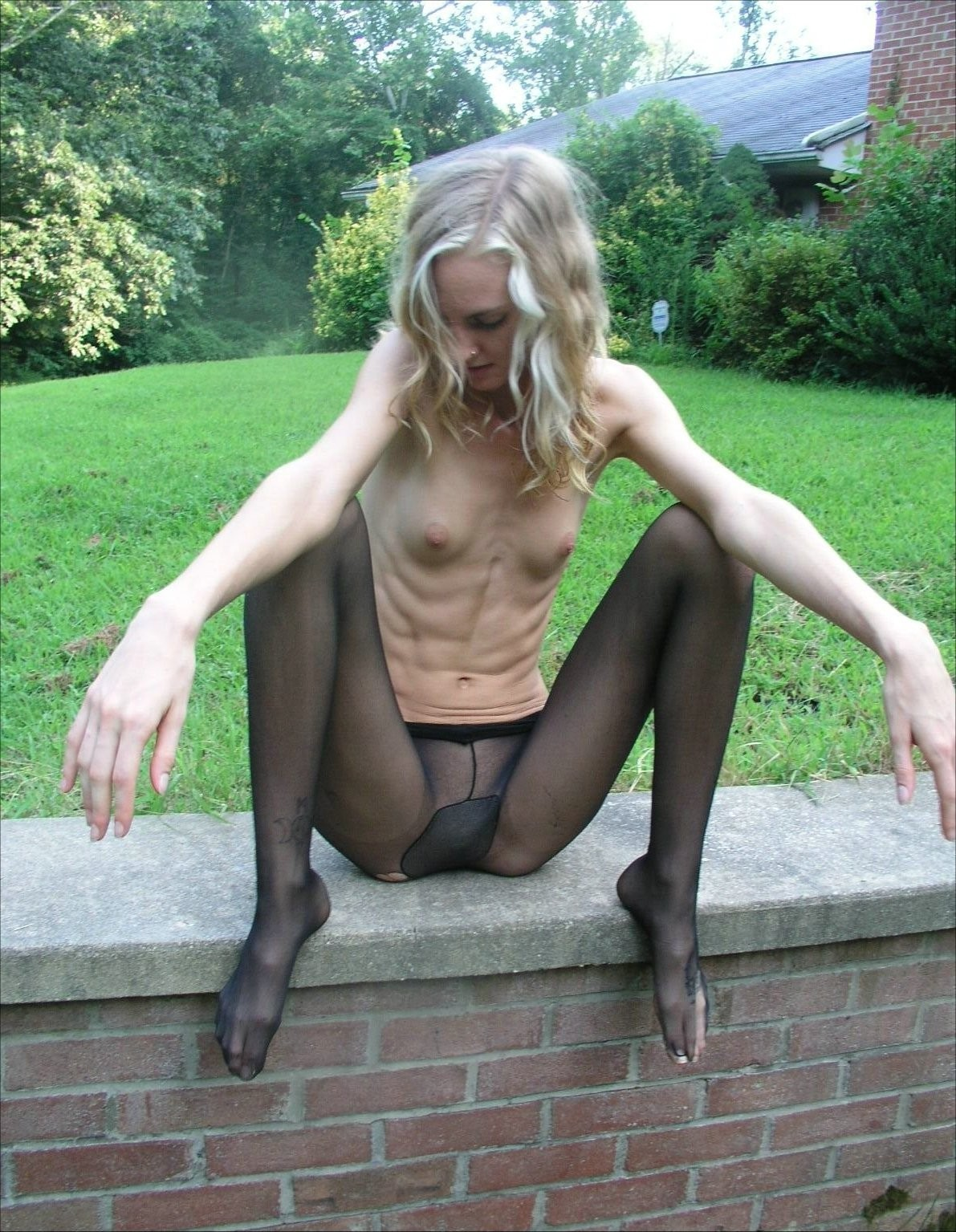 Pantyhose Free Teen Pantyhose Amateur And 107