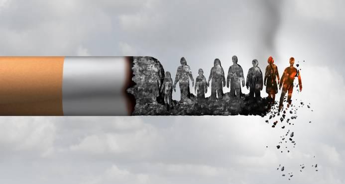 Efectos del tabaquismo en la salud cardiovascular