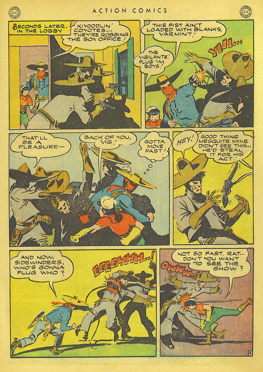Action Comics (1938) 85 Page 18