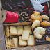 Christmas Cookie Post | Butter Spekulatius Dark Chocolate O...a Salt Dark Chocolate Raspberry Cranberry Pistachio Rocky Road