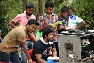 Kreshna Anandhi Nithin Sathya Karunas starring Pandigai Movie Stills  0007.jpg