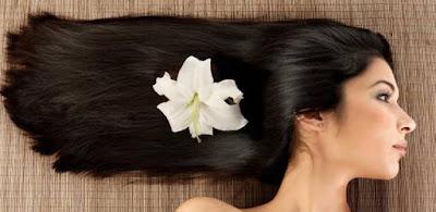 perawatan rambut sebelum menikah