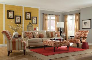 come fare sembrare di lusso un soggiorno immagine