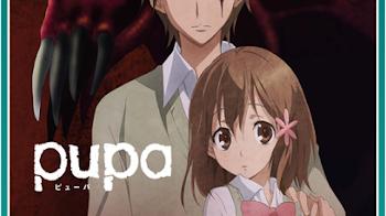 Pupa 12/12 Audio: Japones Sub: Español Servidor: Mega