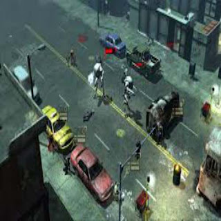 Falling Skies The Game For PC Full Version With Crack