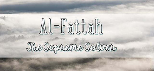 Supreme-Solver-Al-Fattah