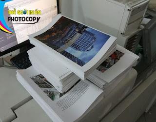 Đổi mới và hiện đại hóa ngành công nghiệp in ấn tương lai