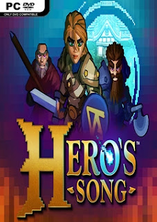 Download Heros Song Early Access PC Game Gratis
