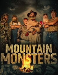 Mountain Monsters 5 | Bmovies
